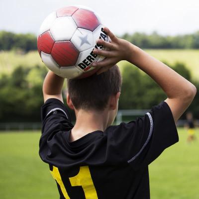 Internationale Fussballturniere - Mini-WM 2018
