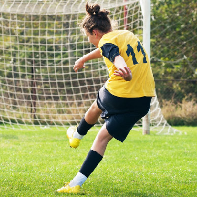 Ballfreunde Mädchen-Turniere 2019