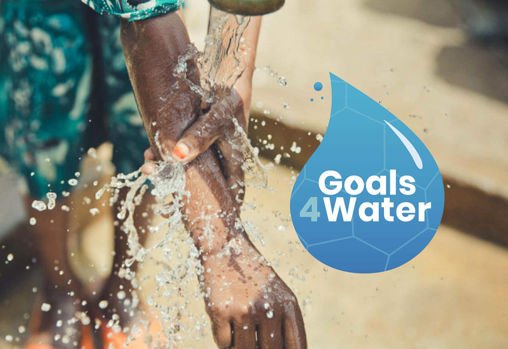 Goals 4 Water