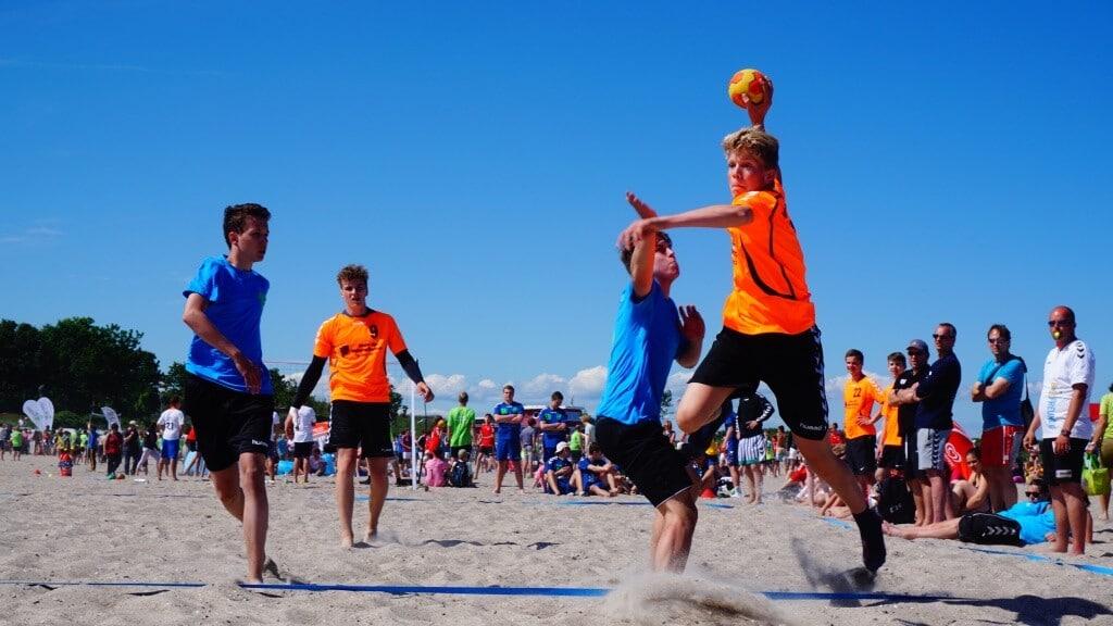 Beachhandball Cups 2022 – Tolle Highlights erwarten Euch!