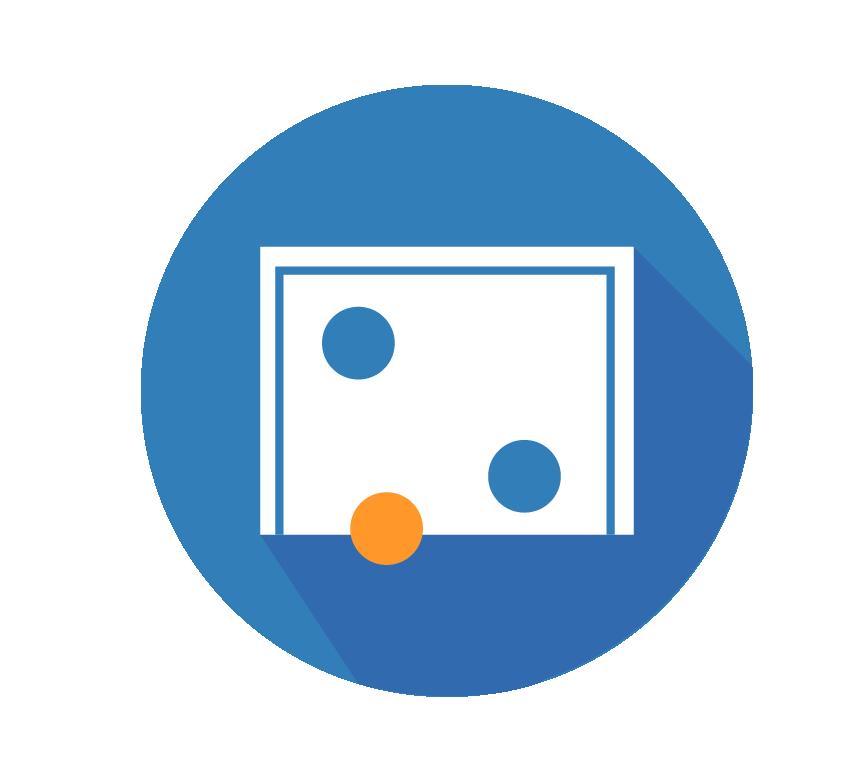Icon Rahmenprogramm