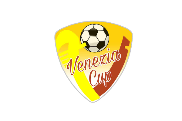 Internationales Fussballturnier in Venedig, Logo des Venezia Cups